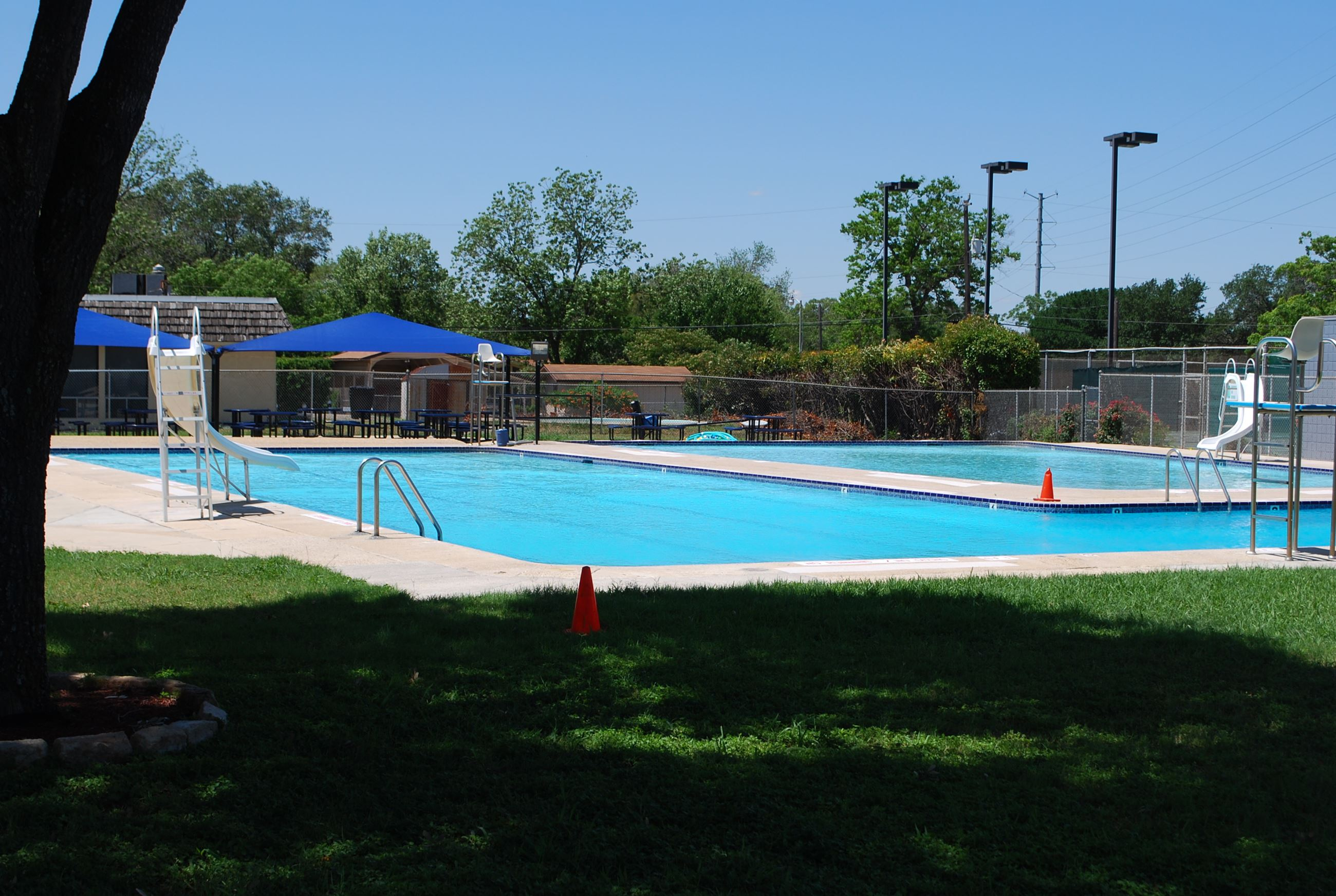 Windcrest Pool